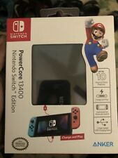Anker - PowerCore 13400 Nintendo Switch Edition [Brand New]