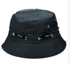 ANT Bucket Waway Cap Adjustable and Reversible Unisex Hat - GREY
