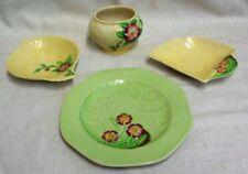 Sugar Bowl Carlton Ware Porcelain & China
