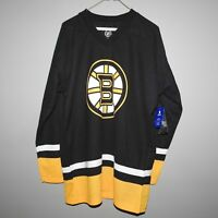 NHL Boston Bruins #33 CHARA Hockey Jersey New Mens Sizes
