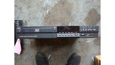 SR-HD1250EU - Combo Deck, Grabadora de Blu-ray y HDD, 250G