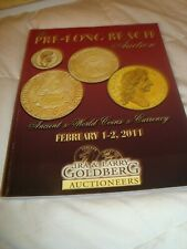 IRA & LARRY G. LONG BEACH AUCTION ANCIENT&WORLD COINS&CURRENCY FEBRUARY 1-2=2011