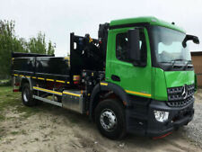 4x2 Inch Tipper Commercial Lorries & Trucks