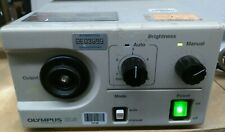 Olympus XLS light source