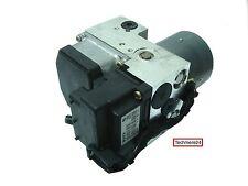 ABS Block OPEL MERIVA Steuergerät Bosch  0273004531 0265220596 GM 09241703