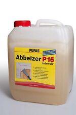 Pufas Abbeizer P15 intensiv 5l Entschichter Abbeizmittel Entlacker