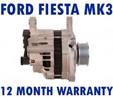 FORD FIESTA MK3 MK III (GFJ) 1.6 1.8 16V 1992 1993 1994 1995 ALTERNATOR