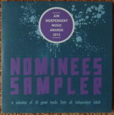 AIM Independent Music Awards 2013 Nominees Sampler. Oneohtrix Point Never.