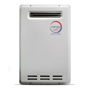 BRAND NEW: Chromagen INSTANT Gas Hot Water Heater NATURAL GAS OR LPG 50 DEGREES
