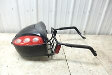 87 Honda CH 150 CH150 Elite Scooter rear back luggage rack and trunk