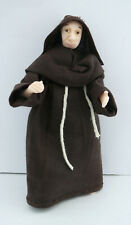 Dolls House Miniature Monk  1-12TH Scale