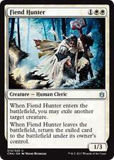 FIEND HUNTER Commander Anthology MTG White Creature — Human Cleric Unc