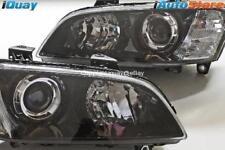 Holden VE Commodore Series 1 '06-'10 Black SSV Calais Headlights Set