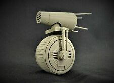 D-0 Droid 1:3 Scale Star Wars - Episode 9 Robot Replica 3D Printed