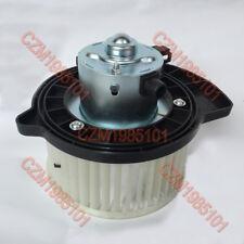 Blower Motor 24V Fits Hitachi Excavator ZAX200-3 ZAX240-3 ZAX330-3