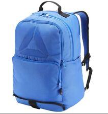 Reebok Training Active Enhanced Crushed Cobalt Backpack 152606
