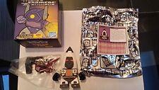 """Transformers Loyal soggetti a statoreattore 3"""" Figura in vinile-Series 2 NUOVO INSTOCK"""