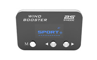 Windbooster 2S Throttle Controller to suit Saab, All models, 2005-2010