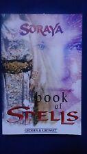 Book of Spells (Soraya) - Paperback