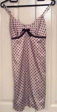 Polyester Wet look, Shiny Babydoll, Chemise Sleepwear for Women