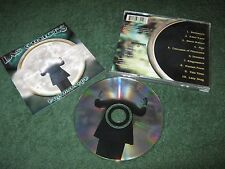Las Cruces - Ringmaster (cd)