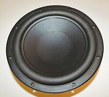 "KLIPSCH SUB 10 POWERED SUBWOOFER SYNERGY FACTORY ORIGINAL SPEAKER 10"" WOOFER"