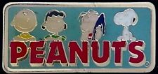 Peanuts Pin~ The Gang ~ Charlie Brown~Lucy~Linus~Snoopy