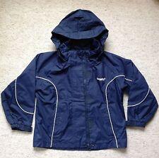 Regatta girls/children's, coat/jacket with hood, age 5 to 6 years