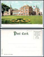 WASHINGTON DC Postcard - National Museum Q42