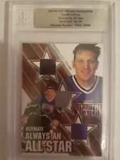 2003-04 BAP Ultimate Brett Hull Always an All-Star Triple Jersey 24/50 (Box DP)