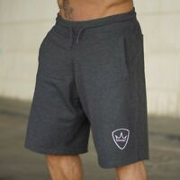 Summer Men Cotton Shorts Casual Sport Shorts Pants Gym Trousers Jogging Trousers