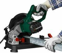 PARKSIDE® Metall Trennschneider PMTS 180 A1 Metallschneider Kreissäge 1280Watt