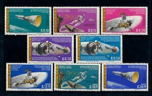 [72402] Paraguay 1966 Space Travel Weltraum  MNH