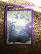 Bn C. A. Reed Casper Party Centerpiece