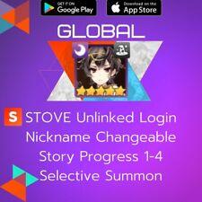 [Global] Specter Tenebria   Epic Seven Epic 7 Name Change ML Starter Account