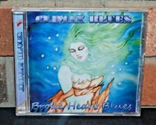 CLIMAX BLUES - Broke Heart Blues, 1st Ed Import CD New & Sealed (COMPACT DISC)