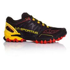 Zapatillas de deporte multicolor con cordones para hombre
