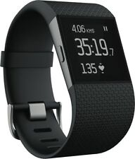 Fitness Activity Trackers with Heart Rate Monitor