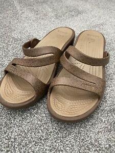 Disney Crocs