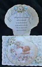 Invitaciones de,A Mi Bautizo (Spanish Baptism  Christening invitations), Favors,