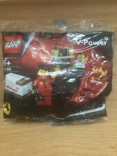 Lego Shell V-Power 30196