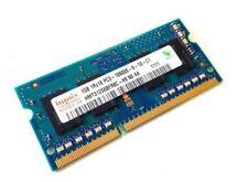 Mémoires RAM DDR3 SDRAM Hynix pour ordinateur pour DIMM 204 broches
