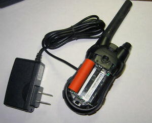 AA sized Battery Eliminator Power Adapter 4.5VDC Replace 3x AA with power supply