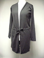 La Redoute Long Belted Cardigan Long Sleeves Ladies UK 14/16 Box14 31 c