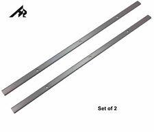 13'' Hss Planer Blades for Craftsman 351.275100/130/330/430/48 0 275250 Set of 2