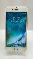Apple iPhone 6S Unlocked Smartphone 16 GB (Rose Gold) Sprint Carrier!