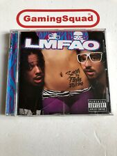 LMFAO, Sorry for Party Rocking CD, Supplied by Gaming Squad