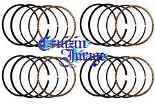 69-76 HONDA CB750K STANDARD PISTON RINGS SET 4 RINGS INCLUDE 11-CB750KPR