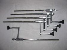 Richard Wolf 8937.31 laparoscope 4pcs +Richard Wolf 4937.31 arthroscope
