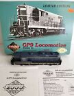 Proto 2000 HO Baltimore and Ohio 6573 - GP9 -  21692  B & O Navy Locomotive